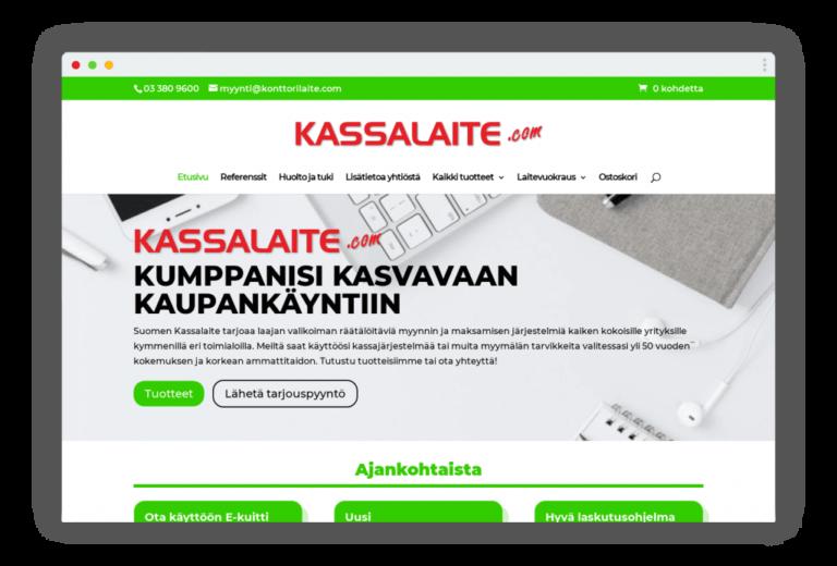 kassalaite.com